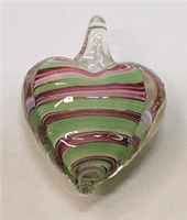 GP1-06-04 GLASS PENDANT