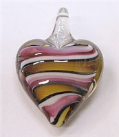 GP1-06-07 GLASS PENDANT