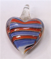 GP1-06-11 GLASS PENDANT