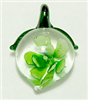 GP13-02-01 SMALL GLASS PENDANT