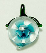GP13-02-02 SMALL GLASS PENDANT
