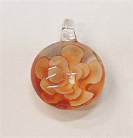 GP13-03-01 SMALL GLASS PENDANT