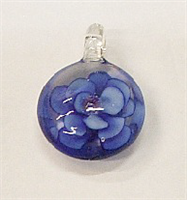 GP13-03-02 SMALL GLASS PENDANT