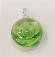 GP13-03-03 SMALLGLASS PENDANT