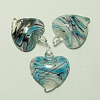 GP16-01 SMALL GLASS PENDANT