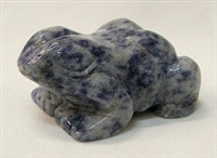 50mm STONE FROG-H19-04
