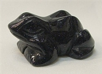 50mm STONE FROG-H19-11