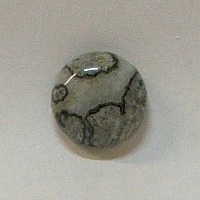 JO7-13 PICASSO 16mm ROUND CABOCHON