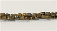 wholesale tiger eye rice beads