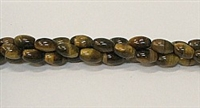 PO2-06 TIGER EYE RICE BEADS