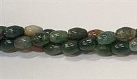 PO7-06 INDIA AGAGE RICE BEADS