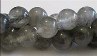 R09-12mm CLOUD CRYSTAL BEADS