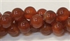 R12-10mm RED AGATE
