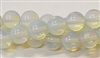 WHOLESALE BEADS IN OPALITE 10mm