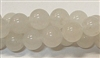 R59-10mm WHITE JADE BEADS