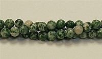 RB234-06mm QINGDIAN JADE BEADS