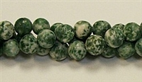 RB234-08mm QINGDIAN JADE BEADS