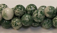 RB234-12mm QINGDIAN JADE BEADS