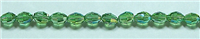 RBAB-10-6mm CRYSTAL RICE BEADS IN AB