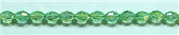 RBAB-11-6mm CRYSTAL RICE BEADS IN AB