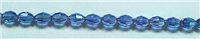 RBAB-15-6mm CRYSTAL RICE BEADS IN AB