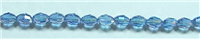 RBAB-16-6mm CRYSTAL RICE BEADS IN AB