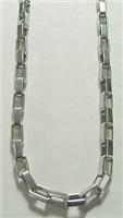 STAINLESS STEELE NECKLACE SN47-24
