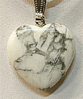 Y6-11 25mm HOWLIGE HEART PENDANTS