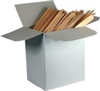 "Bulk 6"" Stir Sticks (500 qty)"