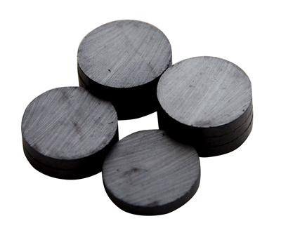 "Ceramic Magnets 1"" (Qty. 1800) ($0.09/each) Full Case"