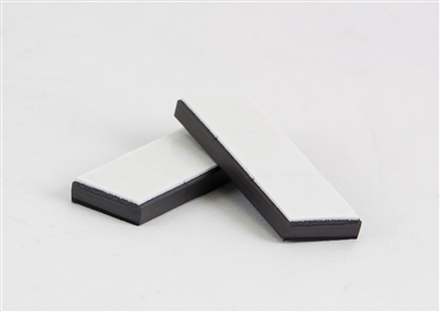 "Magnetic Squares w/Foam Adhesive 3/4""x3/4"" Full Case (Qty. 2600) ($0.10/each)"