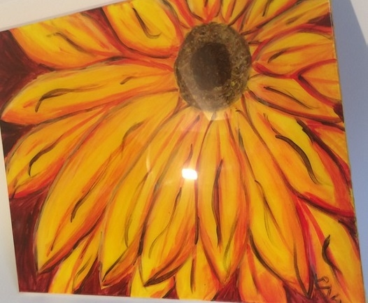 EX-74 Epoxy Resin w/ UV Inhibitor Art & Wood Coating High Gloss