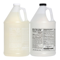 EX-74 Epoxy Resin (2 Gallons)