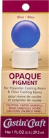 Packaged Opaque pigment - Blue (1 oz)