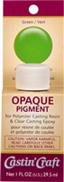 Packaged Opaque Pigment - Green (1 oz)