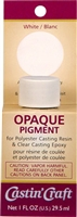 Packaged Opaque Pigment - White (1 oz)