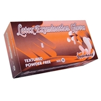 Latex Gloves (100 qty)