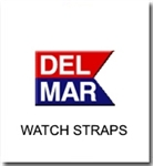 Del Mar Watch Parts | Watch Straps | Out of Warranty Parts