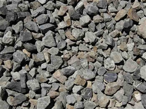 "Landscaping Drainage Rocks 3/4"" Sample For Sale"