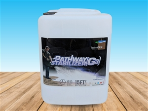 TechniSoil G3 Pro Pathway Stabilizer 55 Gal Barrel
