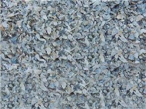 Oyster Shell Sample Cost