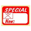 "SPECIAL NOW, 1.125"" x 1.625"", Roll of 500"