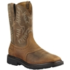 Ariat Sierra Saddle 10010134