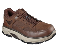Skechers Max Stout 200045BRN
