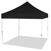10x10 VENDOR TENT - SOLID COLOR CANOPY