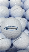 TOURNAMENT 2 LAYER GOLF BALLS - CUSTOM LOGO