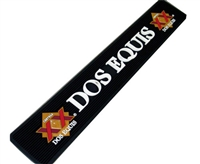 PROMOTIONAL BAR RUNNER MAT - CUSTOMIZED WITH LOGO