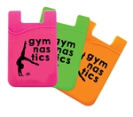 Gymnastics Phone Wallet