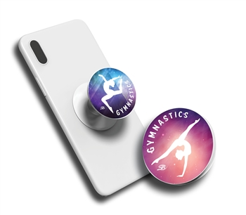Gymnastics Pop Socket
