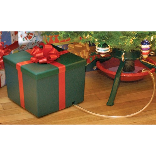 Christmas tree waterer - Ever-Green Seasons Christmas Tree Waterer 100008B Free Shipping!